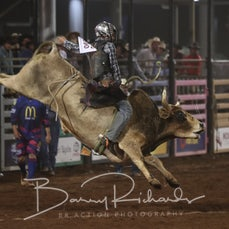 2nd Div Bull Ride - Friday - Sect 3