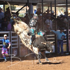 Open Bull Ride - Sunday - Final