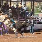 Mt Isa APRA Rodeo 2018 - Sunday Events