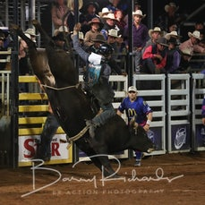 Open Bull Ride - Saturday - Round 2 - Sect 2