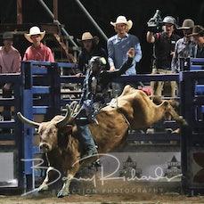 NQ Elite Rodeo 2018 - Highlights