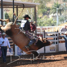 Open Bull Ride - Saturday - Sect 2