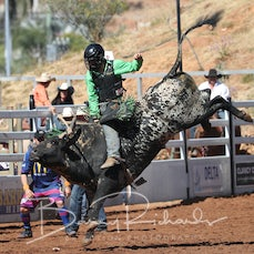 Open Bull Ride - Saturday - Sect 3