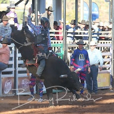 Open Bull Ride - Saturday - Round 2 - Sect 1