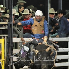 Over 40's Bull Ride - Saturday - Round  2