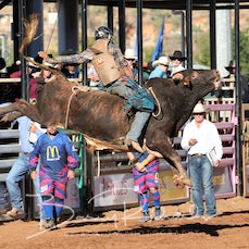 2nd Div Bull Ride - Saturday - Sect 4