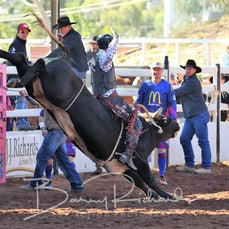 2nd Div Bull Ride - Sunday - Final