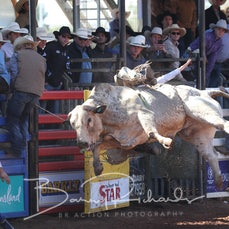 Open Bull Ride - Sunday - Round 2 - Sect 3
