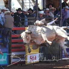 Open Bull Ride - Sunday - Round 2 - Sect 3