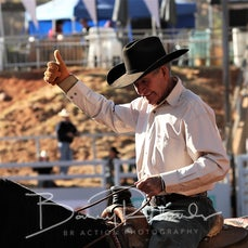 Over 55's Team Roping - Sunday - Sect 1