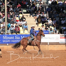 International Challenge - Team Roping - 2018