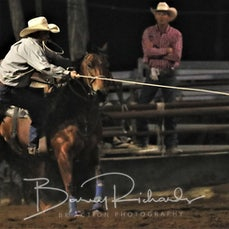 Rope & Tie - Round 1