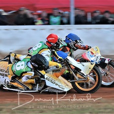 Event 15 - Sidecar Legends - KY Truck & Tractor Repairs - Heat 5