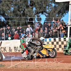 Event 17 - Sidecar Legends - Redstone Crushing Quarry - Heat 7