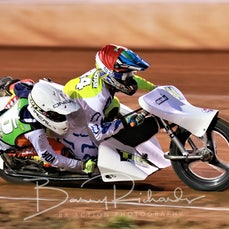 Cleave-Power Junior Sidecar Cup - Heat 4