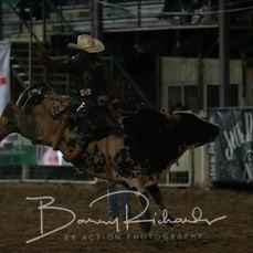 Rd 2 Bull Ride Highlights