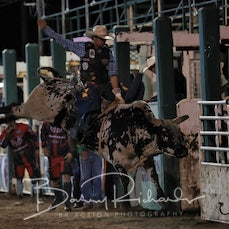 Rd 1 Open Bull Ride - Sect 2