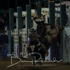 Rd 2 Open Bull Ride - Sect 2