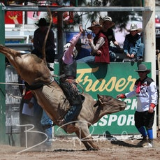 2nd Div Bull Ride - Saturday - Sect 1