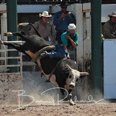2nd Div Bull Ride - Saturday - Sect 2