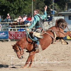 2nd Div Bull Ride - Saturday - Sect 3