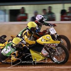 Event 25 - Sidecar Legends - Van RuiswykBros Pty Ltd - Heat 10