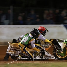 Event 27 - Sidecar Legends - Bob Jane T-Marts Shepparton - Heat 12