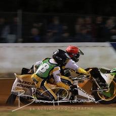 Event 27 - Sidecar Legends - Bob Jane T-Marts Shepparton - Heat 12