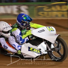 Cleave-Power Junior Sidecar Cup - Heat 9
