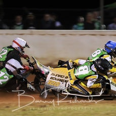 Event 34 - Sidecar Legends - GV Paint and PDR - Heat 14