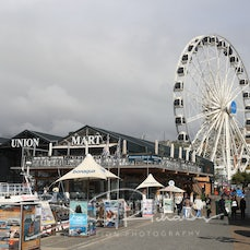 08 May - Day 19 - Capetown Harbour Precinct