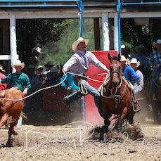 Myrtleford APRA Rodeo2018 - Slack Highlights