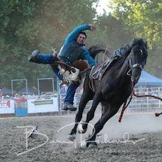 Tumbarumba Poly Saddle Bronc 2019