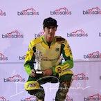Australian Speedway 500cc Championship - Round 3  - Undera VIC