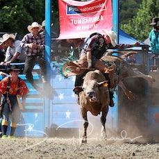 Tumbarumba 2019 - Open Bull Ride - Sect 1