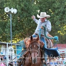 Tumbarumba 2019 - Open Saddle Bronc - Reride - Tom Webster