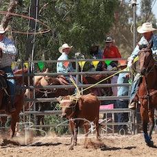 Finley Rodeo 2019 - Team Roping - Slack 1
