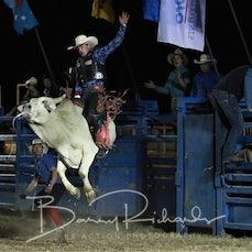 Ballarat Rodeo 2019 - Highlights