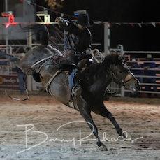 Narrandera Rodeo 2019 - Highlights