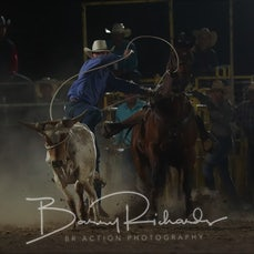 Alexandra Rodeo 2019 - Rope & Tie - Sect 2