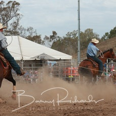 Alexandra Rodeo 2019 - Team Roping - Sect 1