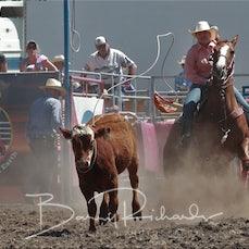 Yarra Valley Rodeo 2019 - Breakaway Roping - Slack 1