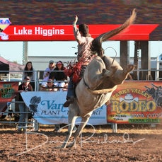 Yarra Valley Rodeo 2019 - Open Bareback - Sect 1