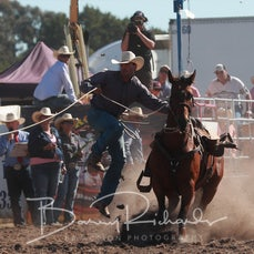 Yarra Valley Rodeo 2019 - Rope & Tie - Sect 1