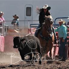 Yarra Valley Rodeo 2019 - Breakaway Roping - Sect 1