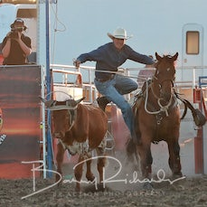 Yarra Valley Rodeo 2019 - Rope & Tie - Sect 2