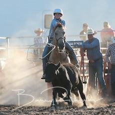 Yarra Valley Rodeo 2019 - Breakaway Roping - Sect 2