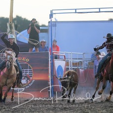 Yarra Valley Rodeo 2019 - Team Roping - Sect 2
