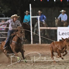Narrandera Rodeo 2019 - Breakaway Roping - Sect 2