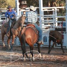 Narrandera Rodeo 2019 - Team Roping - Sect 1